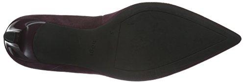 Högl 2- 10 6722 - Scarpe con Tacco Donna Viola (4500)