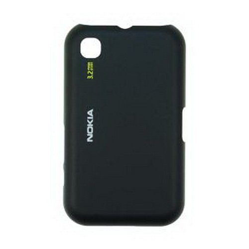 Nokia 6760slide trasera Touch Negro