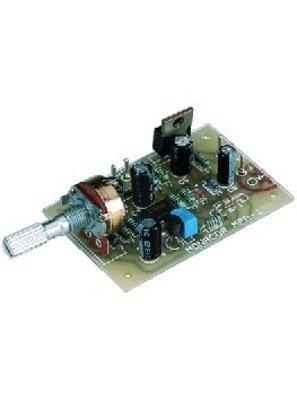 Monacor Low Noise Mikrofon Vorverstärker Modul (20–15000Hz)