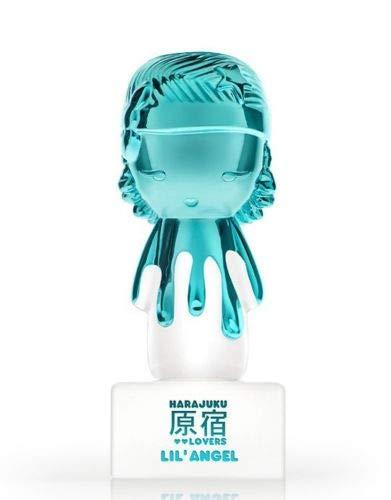 Harajuku Lovers by Gwen Stefani - Lil Angel Eau de Parfum Spray 50ml OVP/Neu