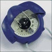Kompass Iris 50, Blau