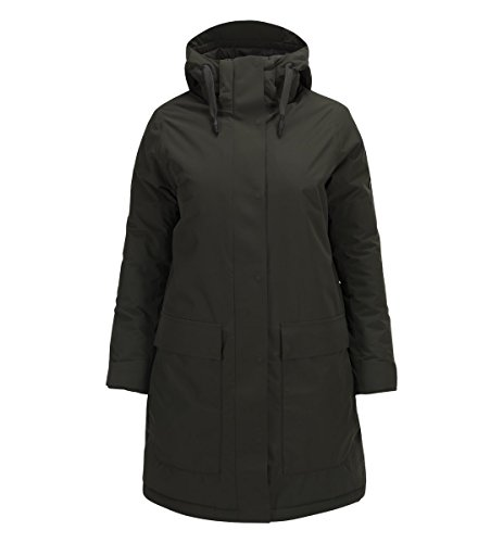 Peak Performance W Unit Parka Olive Extreme - M
