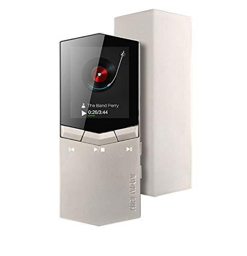 InueINND MP4 Player, 4 GB/16 GB Mini Musik Player, 1,8 Zoll LCD Bildschirm Digital Video Player, FM-Radio Spiele Film Medien Player, MP3 Player Sport, Mp3 Player mit Lautsprecher für Kinder