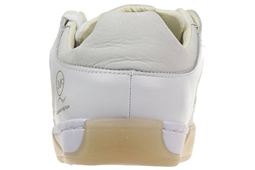 Puma McQ Climb Lo by Alexander McQueen Herren Sneaker weiß leder White