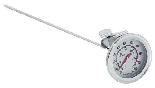 All'aperto Eastman 38200 12-Inch AccuZone Friggere Termometro
