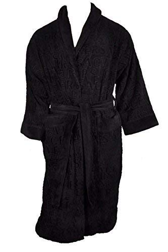 Versace Bademantel bathrobe accappatoio, Größe L - TH