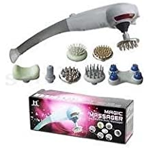 Top Brand Maxtop 7 In 1 Magic Complete Body Massager