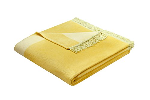 biederlack-bocasa-orion-manta-algodon-150-x-200-cm-color-amarillo