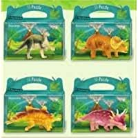 Moses 40159 Dino 3D-Puzzle