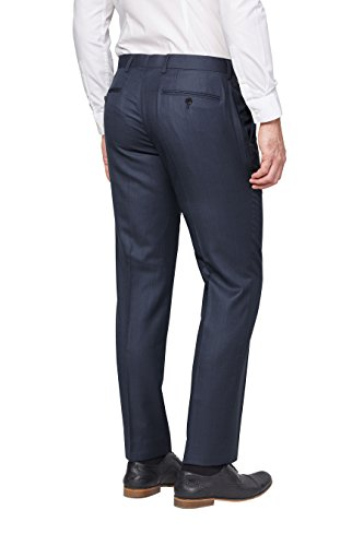 next Homme Pantalon Signature Bleu
