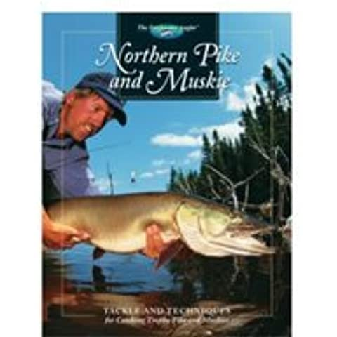 Northern Pike e Muskie Libro