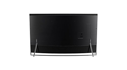 Hisense LTDN65XT910 171,2 cm (65 Zoll) Curved Fernseher - 6