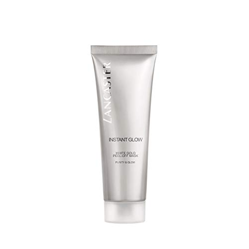 Lancaster Instant Glow White Gold Peel-Off Mask 75
