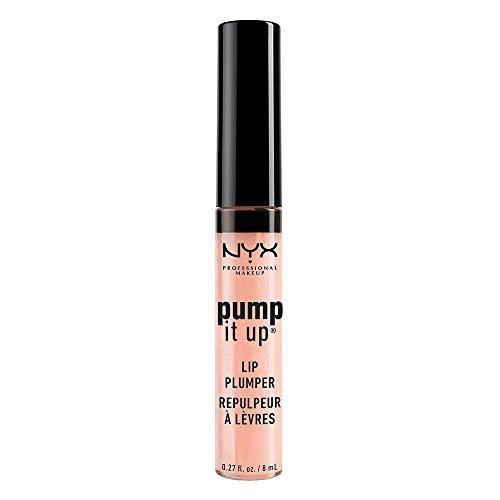 NYX Plump It Up Lip Plumper Lisa