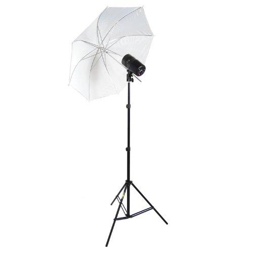 Kit Profesional DynaSun CY100 Lampara Antorcha Flash + Trípode Soporte para Estudio...
