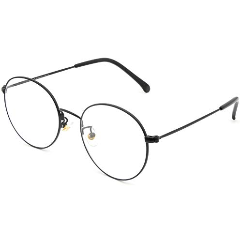 Cyxus Gafas Anti Luz Azul Marco Metal Anti