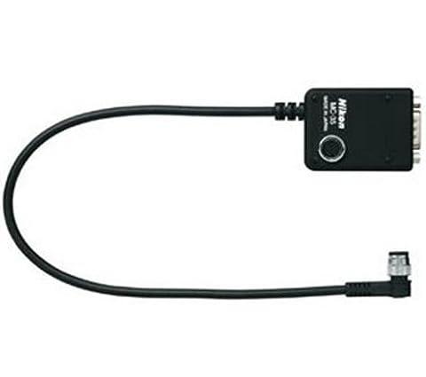 Nikon MC-35 Câble GPS Nikon D200, D2Hs, D2Xs, D3, D300, D3X