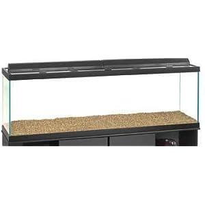 125 Gal Aquarium Black (72x18x22)