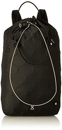 Pacsafe Travelsafe X25 - Mobiler Safe mit TSA-Zahlen Schloß, Trage-Tasche mit Anti-Diebstahl Technologie, 25 Liter -