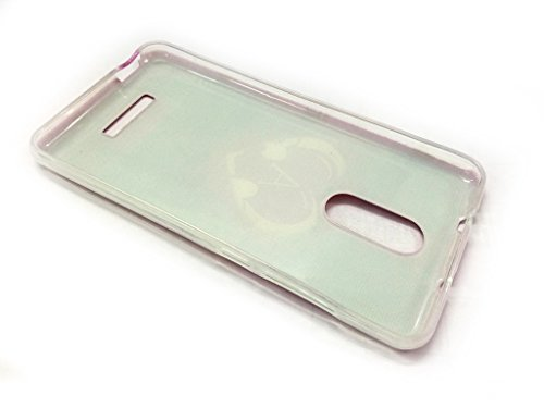 Back Cover for Moto G4 Plus – (Nainz)