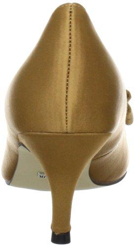 MENBUR Pechora 5031 Damen Klassische Pumps Beige (camel 22)