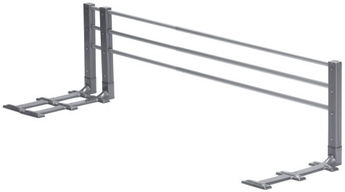 Reer Bettgitter ausziehbar & höhenverstellbar - 2