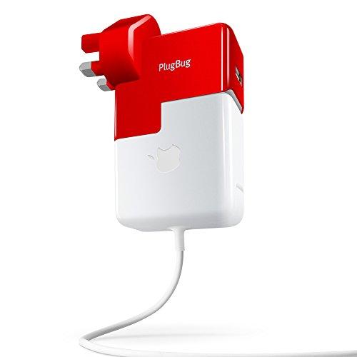 Twelve South PlugBug World Chargeur secteur + USB...