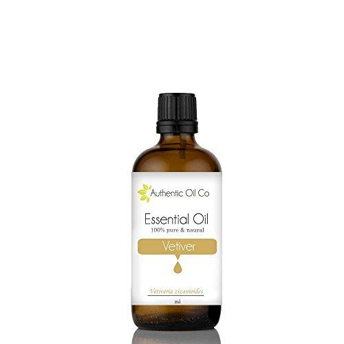 VETIVER aceite esencial 10ml