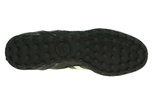 adidas Kaiser 5 Team, Chaussures de football mixte adulte, ftwwht/cblack/cblack, Schwarz (Black/Running White Ftw)