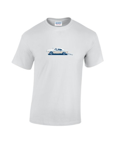 dodge-challenger-vanishing-point-t-shirt-large-white