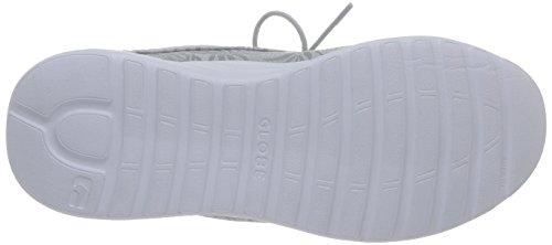 Globe Roam Lyte, Herren Skateboardschuhe Grau (14212 Grey/Palm)