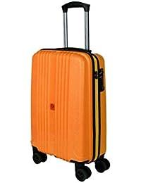 Salvador Bachiller - Trolley Slim Simon H-8005 Naranja 50cms