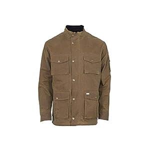 TOGGI Herren Bretby Men's Wax Jacket Jacke