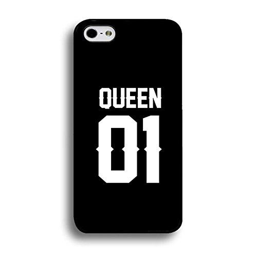 Boyfriend Girlfriend Lovers Iphone 6 Plus/6s Plus 5.5 Inch Case,Fashion Cool Mr Mrs Couple Phone Case Cover for Iphone 6 Plus/6s Plus 5.5 Inch Best Friends Novelty Color184d