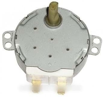 DAEWOO - moteur de plateau tournant gm1624fd24 pour micro ondes DAEWOO