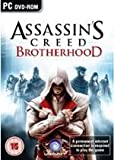 Cheapest Assassin's Creed: Brotherhood on PC