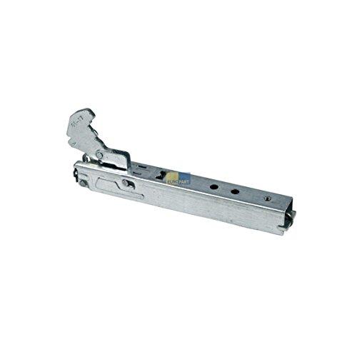 Türscharnier Scharnier Backofentürscharnier Metallscharnier links Backofen Herd Original Amica 8042001 für DES313I EB13225E EB13102E EHC12201E EHF647 AMICA2 DES312I DSH7062 112.3YB 621.573 EB13089E...