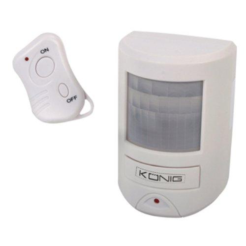 konig-sec-apr20-alarme-de-securite-avec-detection-de-mouvement