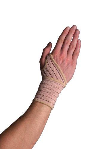 Thermoskin Support élastique pour poignet Taille Unique