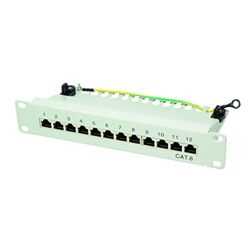 LogiLink Patch Panel 10