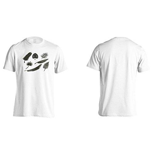 La Nuova Palma Lascia Silhouette Uomo T-shirt h662m White