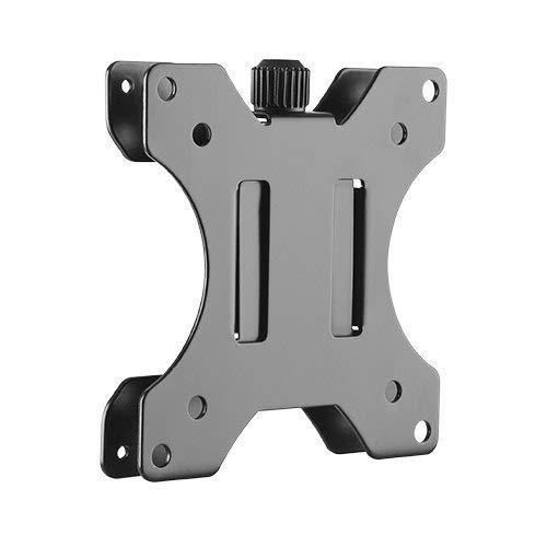 Quick Release Lcd (Mount Plus MP-XMA-01A Monitorhalterungs-Set für Nicht-VESA-LED- / LCD-Bildschirme bis 43,18 kg Quick Release Adapter)