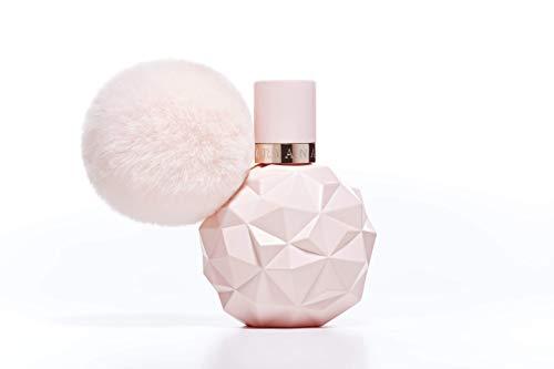 Eau de Parfum-Spray von Ariana Grande, Sweet Like Candy, 100ml - Kristall Parfüm Duft Flasche
