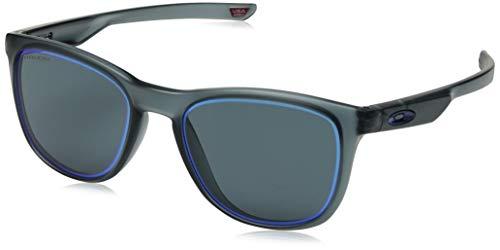Ray-Ban Herren Sonnenbrille Trillbe X, Schwarz (Negro), 52