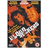 Horror Classic - Blood Suckers AKA Doctors Wear Scarlet AKA Incense for the Damned DVD Peter Cushing Patrick Macnee Edward Woodward Patrick Mower REGION 0