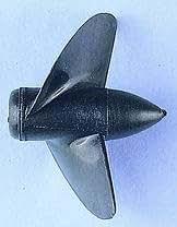 Graupner - 2318.39 - Hélice De Compétition Droite 39 Mm/M4