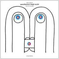 Guardiamoci negli occhi-Look into my eyes por Bruno Munari