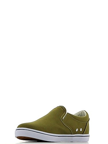 US Polo Association , Herren Mokkasins Militar green