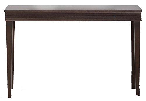 Konsolentisch für Eingangs- Oder Wohnzimmer im Biedermeier Stil in Walnussholz. Maße: 120 x 30 h....