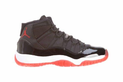 Nike jordan 11 retro gs Noir